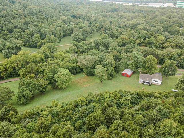 3355 Uhl Road, Melbourne, KY 41059 (MLS #552028) :: The Scarlett Property Group of KW