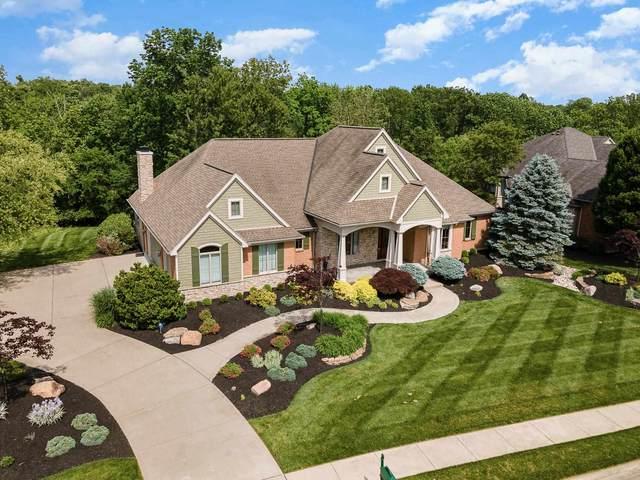 1156 Monarchos Ridge, Union, KY 41091 (MLS #552060) :: The Scarlett Property Group of KW
