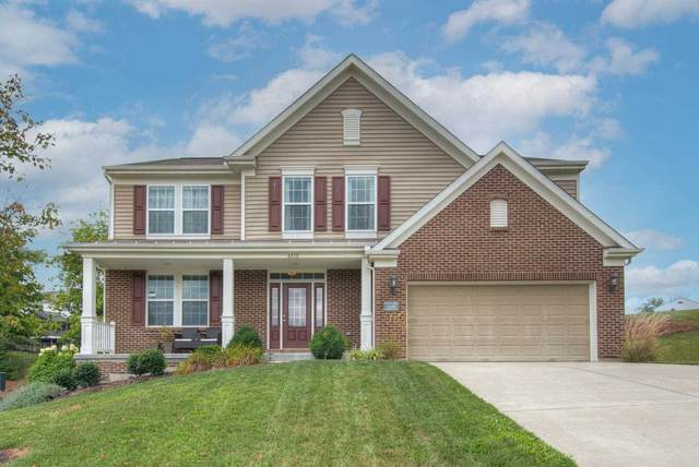 6210 Redstone Court, Taylor Mill, KY 41015 (MLS #552068) :: The Scarlett Property Group of KW