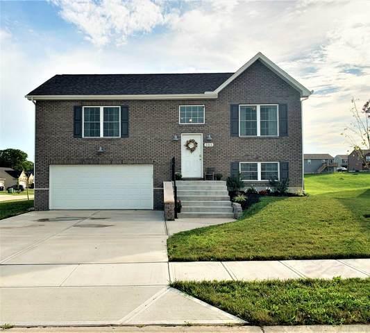 505 Summer Pointe Drive, Walton, KY 41094 (MLS #552103) :: The Scarlett Property Group of KW