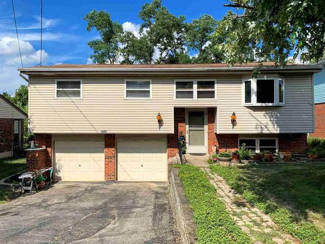3571 Jacqueline Drive, Erlanger, KY 41018 (MLS #552107) :: Parker Real Estate Group