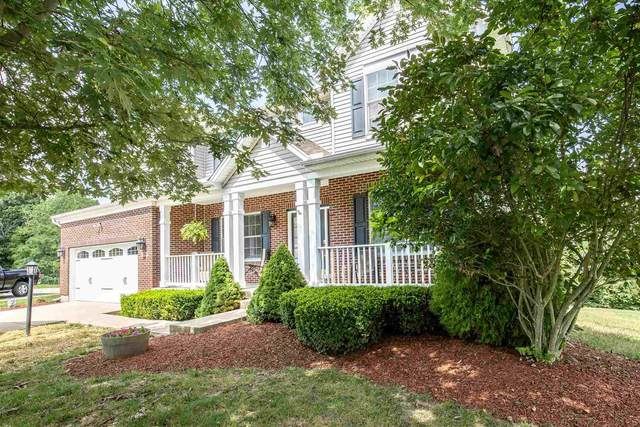 827 Ginmill, Independence, KY 41051 (MLS #552109) :: The Scarlett Property Group of KW