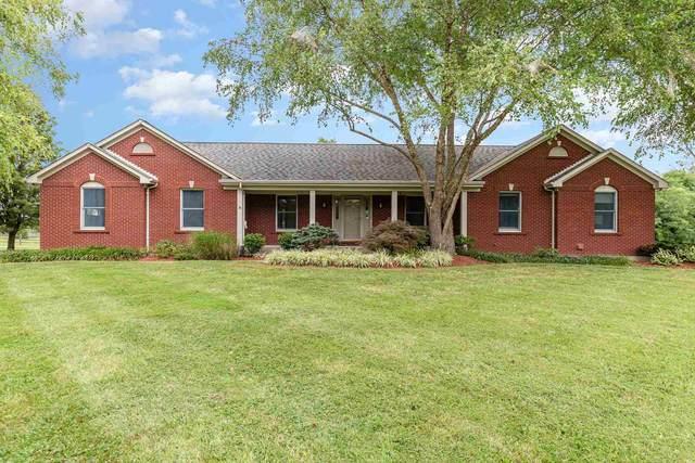 7141 Holly Leaf Drive, Burlington, KY 41005 (MLS #552111) :: Parker Real Estate Group