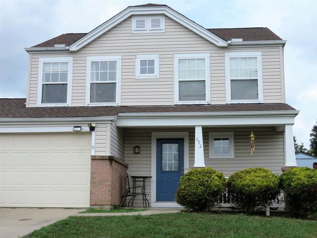 672 Berlander Drive, Independence, KY 41051 (MLS #552116) :: The Scarlett Property Group of KW