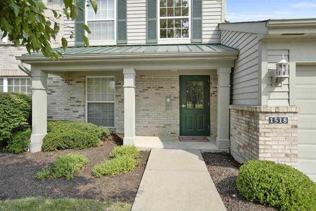 1518 Butler Court, Florence, KY 41042 (MLS #552121) :: The Scarlett Property Group of KW