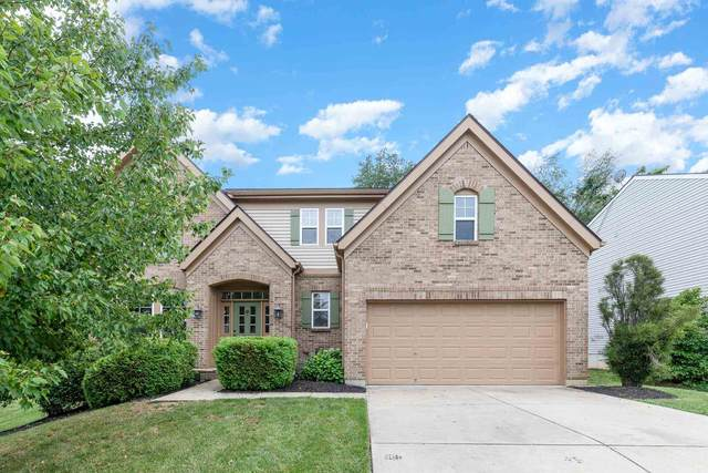 2707 Chateau, Union, KY 41091 (MLS #552127) :: The Scarlett Property Group of KW