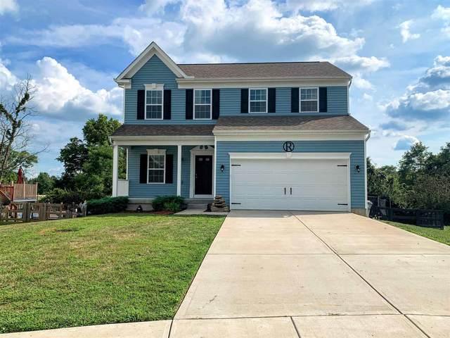 735 Norbie Drive, Burlington, KY 41005 (MLS #552141) :: The Scarlett Property Group of KW