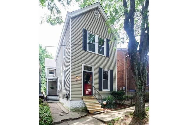 609 Watkins, Covington, KY 41011 (MLS #552159) :: The Scarlett Property Group of KW
