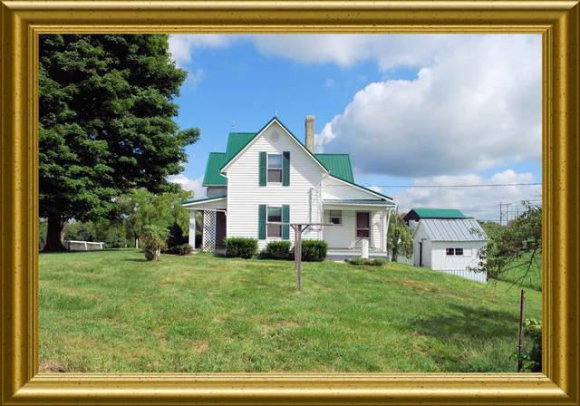 684 S Bluegrass Road, Brooksville, KY 41004 (MLS #552163) :: Parker Real Estate Group