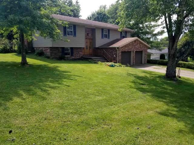 1598 Martha Ann Drive, Maysville, KY 41056 (MLS #552173) :: The Scarlett Property Group of KW