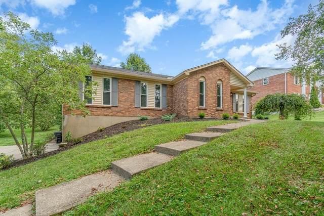 10068 Duncan Drive, Florence, KY 41042 (MLS #552178) :: Parker Real Estate Group