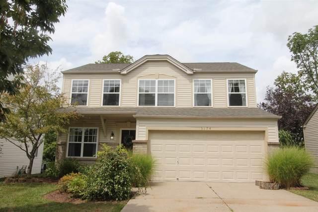 3174 Bridlerun Drive, Independence, KY 41051 (MLS #552179) :: Parker Real Estate Group