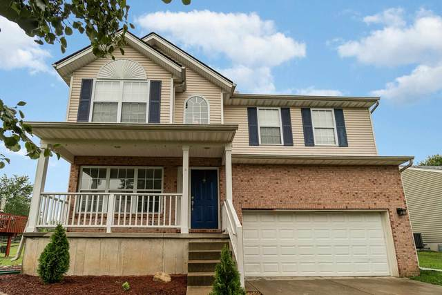 3245 Campaign Drive, Hebron, KY 41048 (MLS #552184) :: The Scarlett Property Group of KW