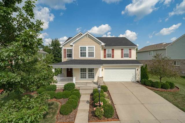 3996 Aria Court, Union, KY 41091 (MLS #552187) :: The Scarlett Property Group of KW