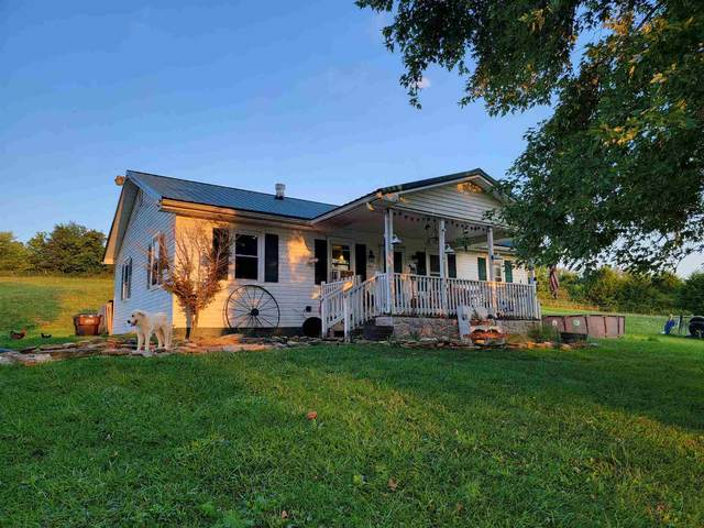 91 Hinton Weber Road, Berry, KY 41003 (MLS #552189) :: The Scarlett Property Group of KW