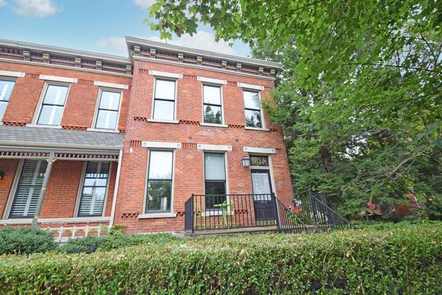 1024 Russell Street, Covington, KY 41011 (MLS #552192) :: Parker Real Estate Group