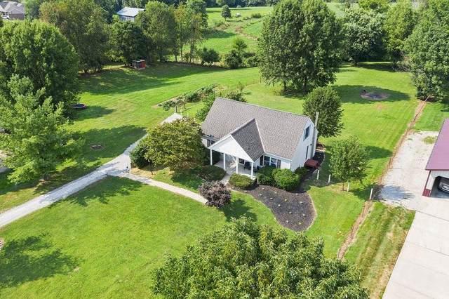 3870 Petersburg Road, Burlington, KY 41005 (MLS #552193) :: Parker Real Estate Group