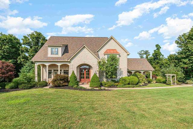 2416 Royal Castle Way, Union, KY 41091 (MLS #552210) :: Parker Real Estate Group