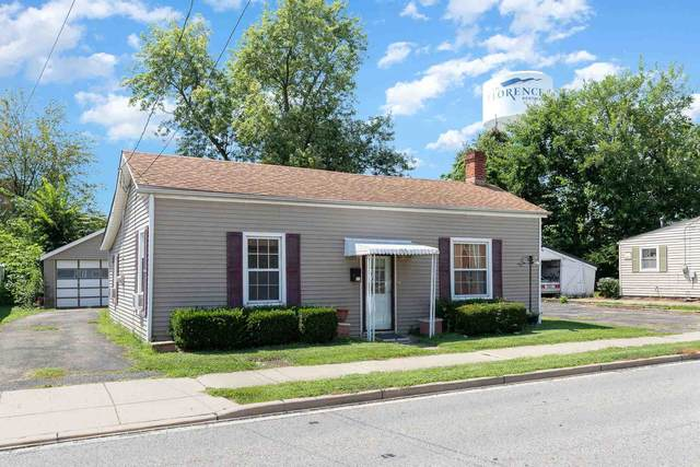 23 Shelby Street, Florence, KY 41042 (MLS #552217) :: Parker Real Estate Group