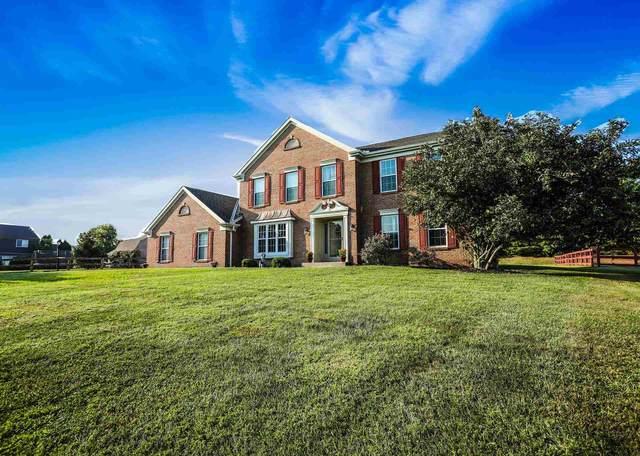 3626 Trevor Lane, Burlington, KY 41005 (MLS #552233) :: The Scarlett Property Group of KW