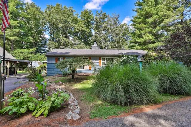 4059 Lakeshore Drive, Morning View, KY 41063 (MLS #552239) :: Parker Real Estate Group