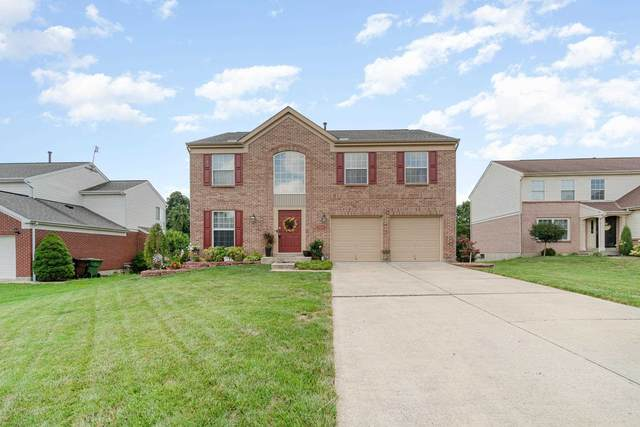 5125 Dana Harvey Lane, Independence, KY 41051 (MLS #552240) :: The Scarlett Property Group of KW