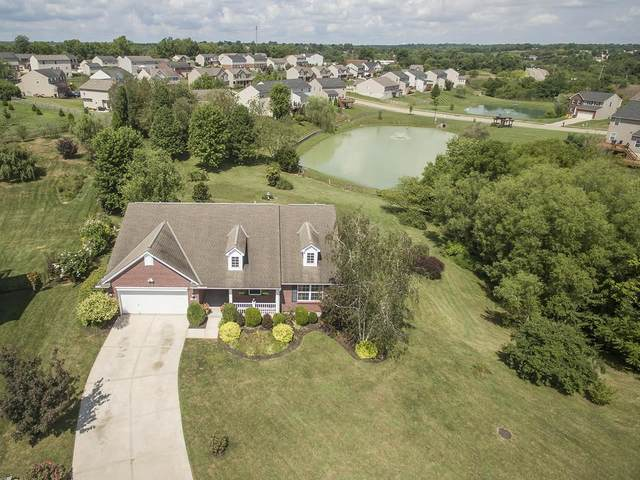 10582 Williamswoods Drive, Independence, KY 41051 (MLS #552246) :: Parker Real Estate Group