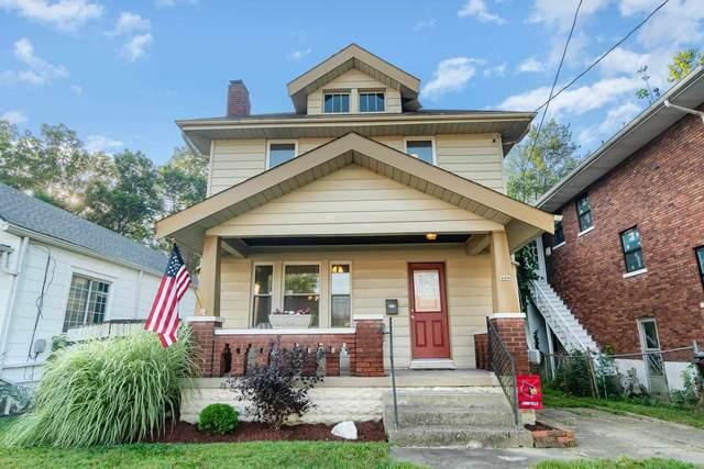 406 Lake Street, Ludlow, KY 41016 (MLS #552248) :: The Scarlett Property Group of KW