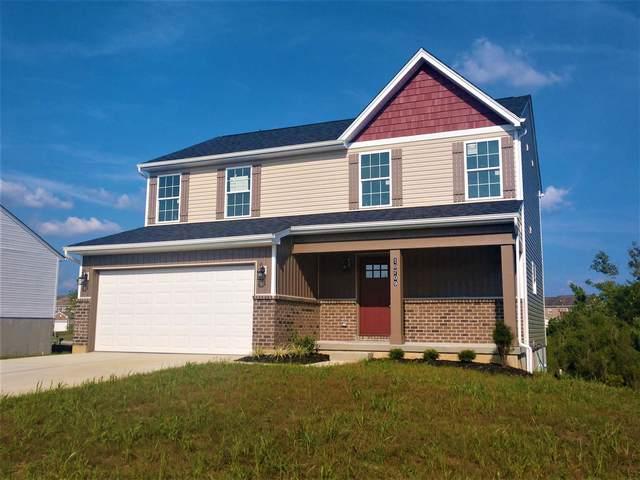 10709 Fremont Drive, Independence, KY 41051 (MLS #552261) :: Parker Real Estate Group