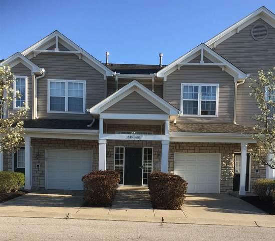 345 Ivy Ridge Drive, Cold Spring, KY 41076 (MLS #552266) :: Parker Real Estate Group
