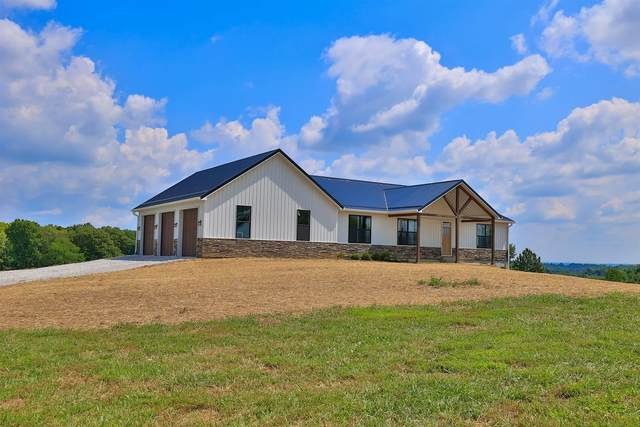 405 Falvey Road, Butler, KY 41006 (MLS #552274) :: Parker Real Estate Group