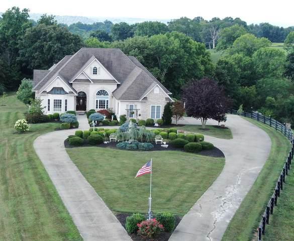 500 Micahs Ridge, Sparta, KY 41086 (MLS #552278) :: Parker Real Estate Group