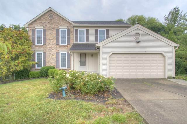 102 Clearmeadow Drive, Alexandria, KY 41001 (MLS #552289) :: Parker Real Estate Group