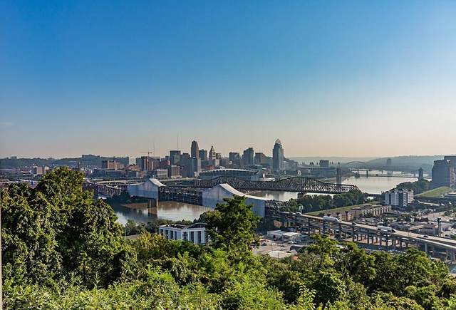 102 Winding Way F, Covington, KY 41011 (MLS #552290) :: The Scarlett Property Group of KW