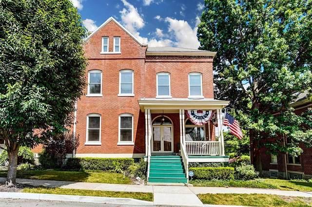 15 Greene Street, Fort Thomas, KY 41075 (MLS #552298) :: Parker Real Estate Group