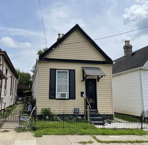 1125 Ann St, Newport, KY 41071 (MLS #552303) :: Parker Real Estate Group