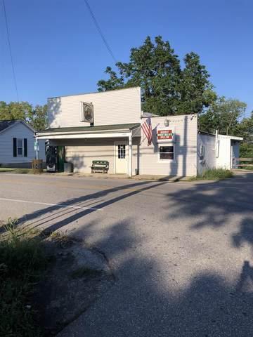 4310 Ky Hwy 16, Glencoe, KY 41046 (MLS #552317) :: The Scarlett Property Group of KW