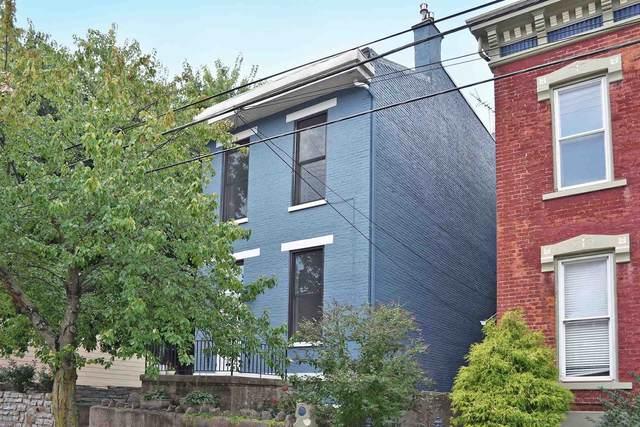 817 Main Street, Covington, KY 41011 (MLS #552319) :: Parker Real Estate Group