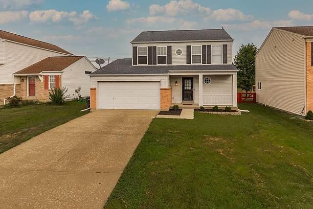2620 Myrtle Lane, Burlington, KY 41005 (MLS #552324) :: The Scarlett Property Group of KW