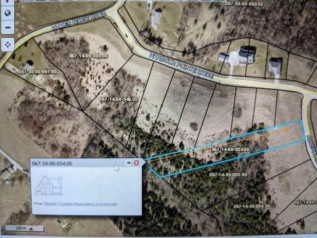 54 Admiral Drive, Williamstown, KY 41097 (#552334) :: The Chabris Group