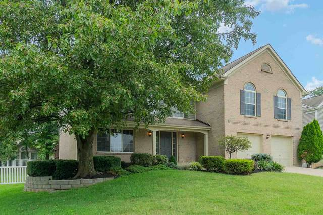 8424 Woodcreek Drive, Florence, KY 41042 (MLS #552337) :: The Scarlett Property Group of KW