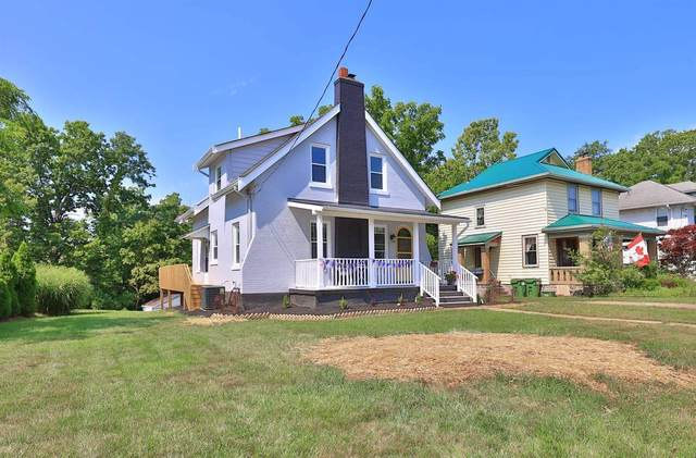 117 Highland Avenue, Fort Mitchell, KY 41017 (MLS #552348) :: Apex Group