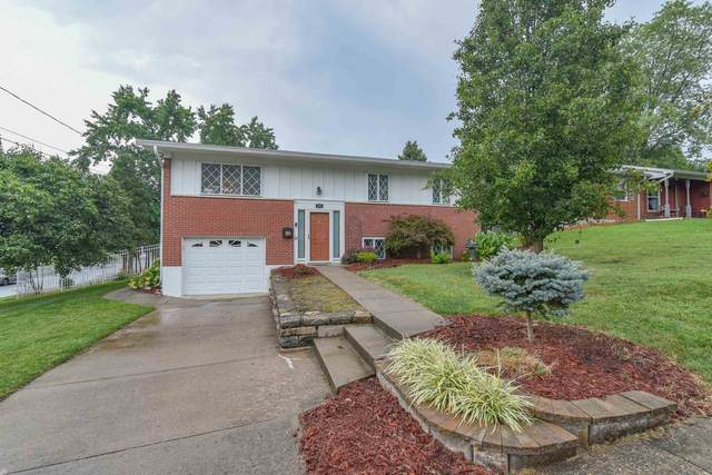108 Center Park Drive, Florence, KY 41042 (MLS #552356) :: The Scarlett Property Group of KW