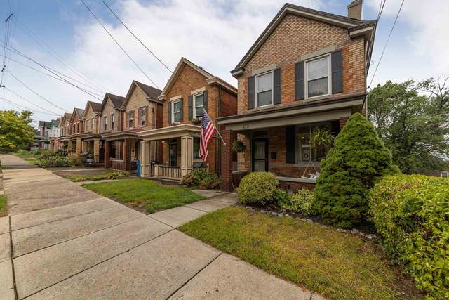 472 Van Voast, Bellevue, KY 41073 (MLS #552364) :: The Scarlett Property Group of KW
