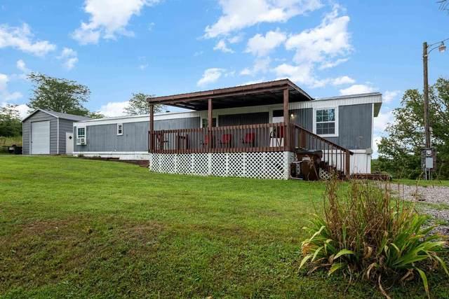 1415 Mullins Lane, Demossville, KY 41033 (MLS #552386) :: The Scarlett Property Group of KW