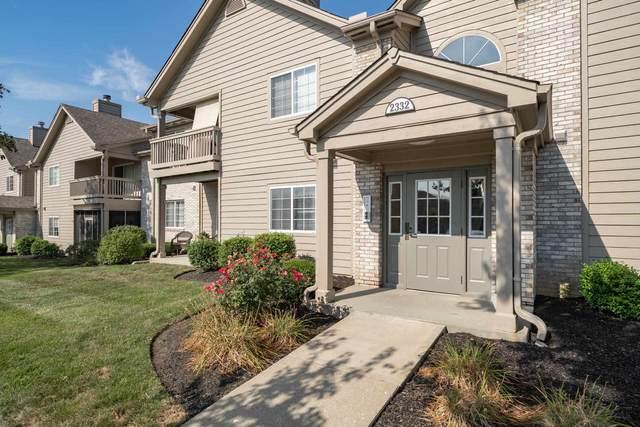 2332 Northmoor Lane #101, Burlington, KY 41005 (MLS #552394) :: The Scarlett Property Group of KW
