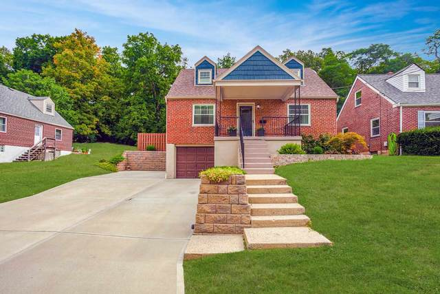 130 Morris, Fort Wright, KY 41011 (MLS #552395) :: The Scarlett Property Group of KW