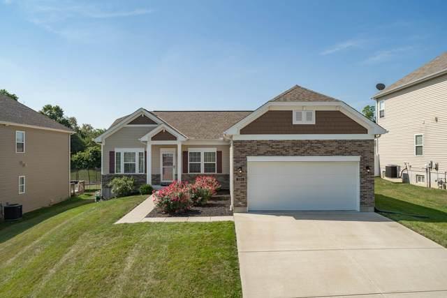 711 Norbie Drive, Burlington, KY 41005 (MLS #552397) :: The Scarlett Property Group of KW