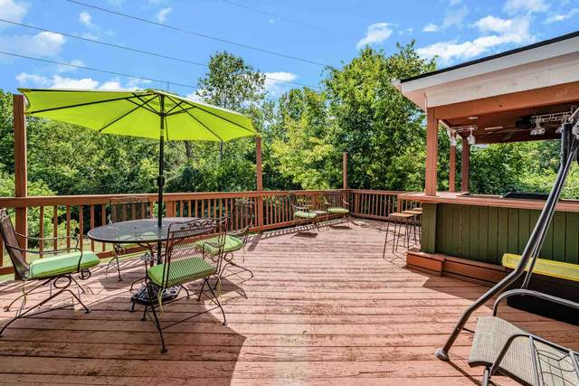 4802 Church Street, Taylor Mill, KY 41015 (MLS #552402) :: Parker Real Estate Group