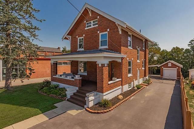 54 S Main, Walton, KY 41094 (MLS #552404) :: The Scarlett Property Group of KW